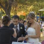 Mariage Antonio