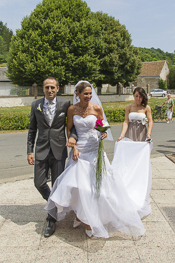 Photos de mariages